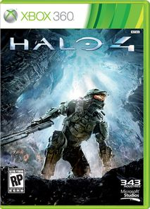 HALO 4 REVIEWS