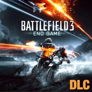Battlefield 3: ה-DLC האחרון End Game