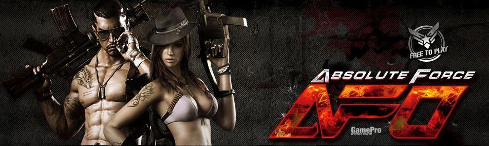 AFO משחק יריות מגוף ראשון חינמי ברשת