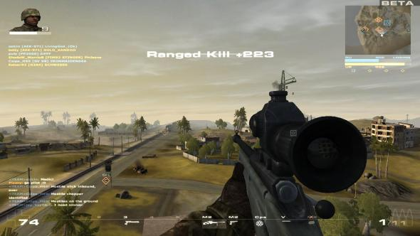 Battlefield חינמי להורדה