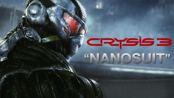 CRYSIS_3 בטא