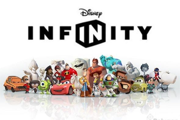 disney-infinity-כל הדמויות