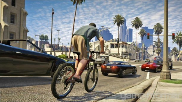 GTA-V-Screenshots