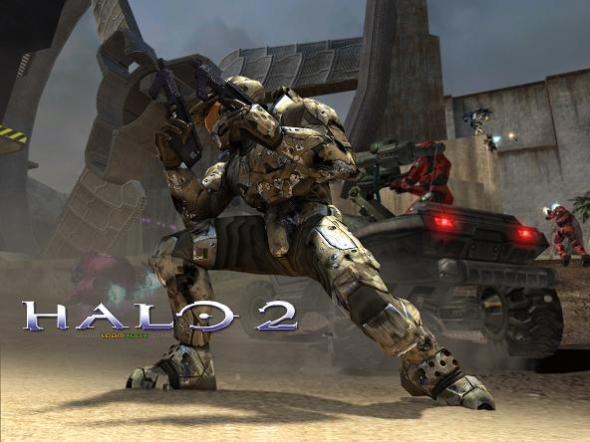 Halo2 אונליין