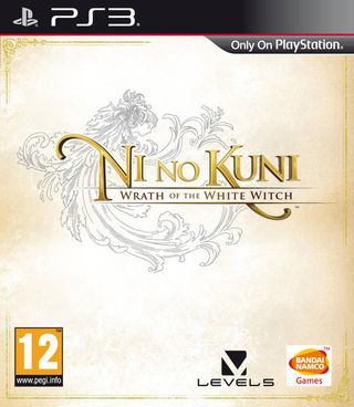 Ni no Kuni- Wrath of the White Witch - כל הביקורות כאן