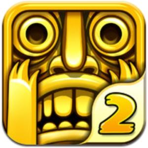 temple run2 משחק