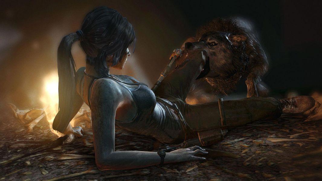 Tomb-Raider- כל הביקורות למשחק