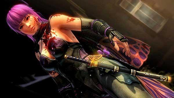 Ayane-in-Ninja-Gaiden-3-Razor's-Edge