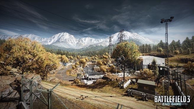 Battlefield 3 END GAME Screenshot 3