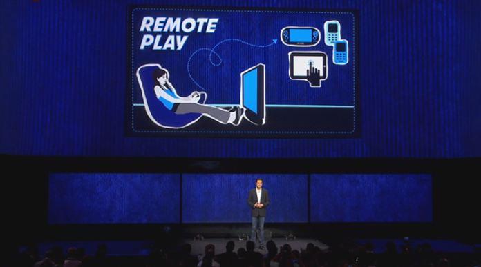 ענן PS4