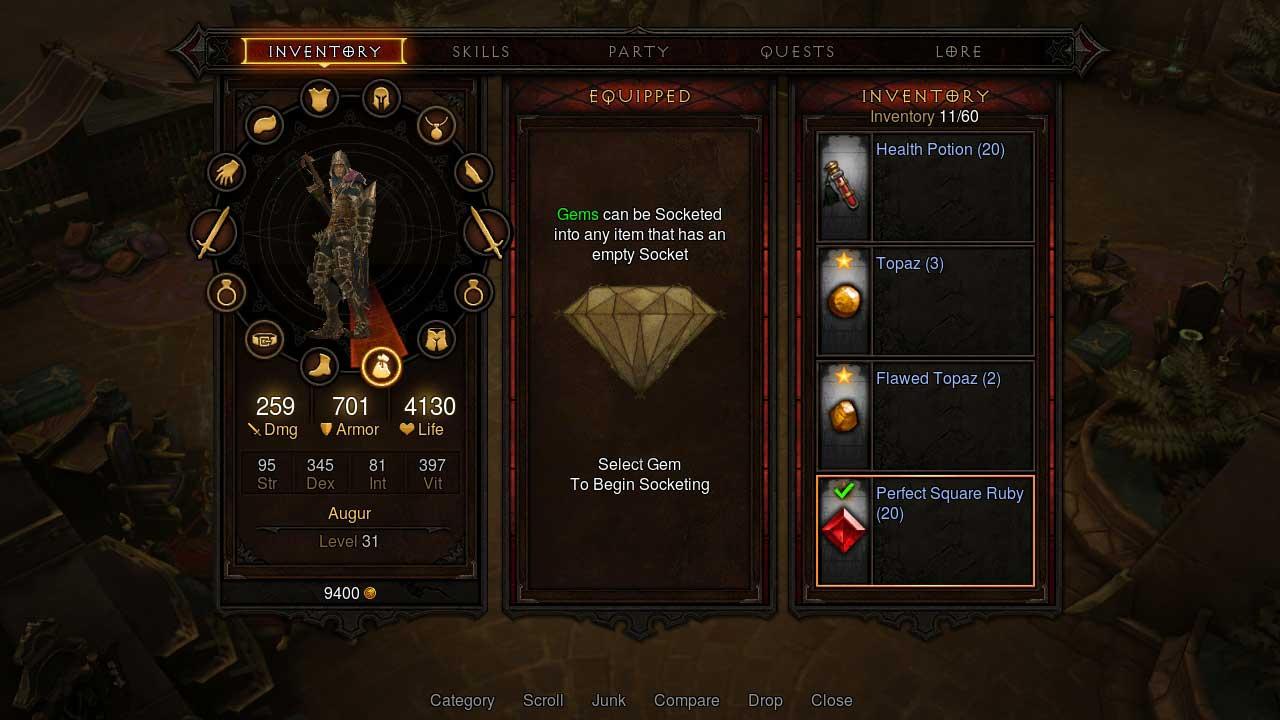 Diablo-3-ל-PS3