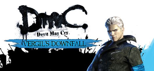 DMC Vergil's Downfall