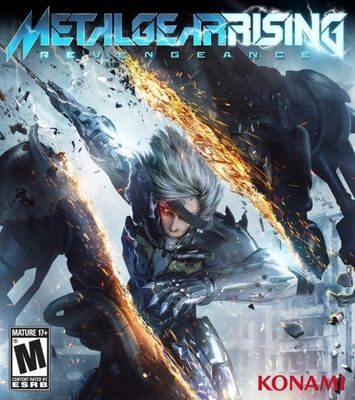 Metal Gear Rising Revengeance ביקורות למשחק