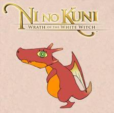 Ni No Kuni FREE DLC