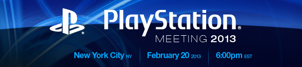 ps4 meeting