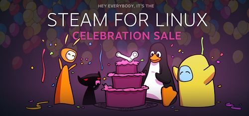 steam-for-linux-sale