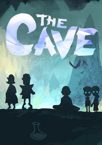 The Cave ביקורות למשחק