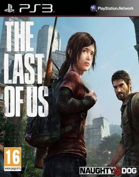 The Last of US-משחק