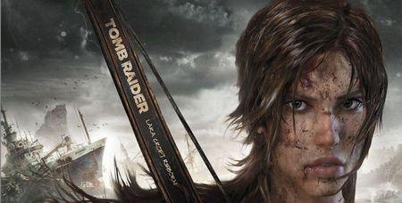 Tomb-Raiderכל הביקורות