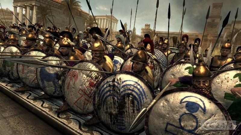 Total War Rome 2 pic02