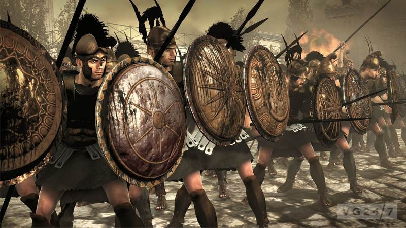 Total War Rome 2 pic03