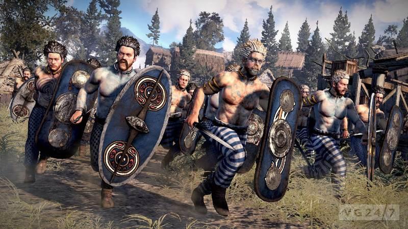 Total War Rome 2 pic04