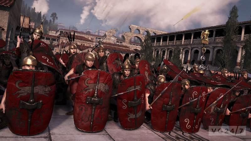 Total War Rome 2 pic05