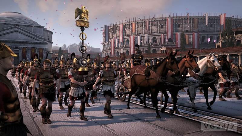 Total War Rome 2 pic06