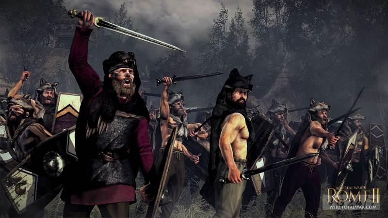 Total War Rome 2 pic07