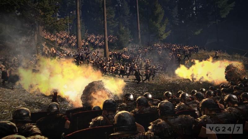 Total War Rome 2 pic08