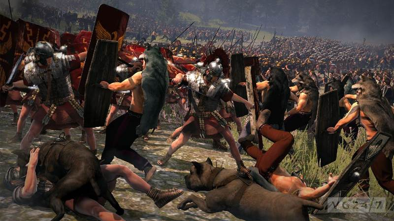 Total War Rome 2 pic09