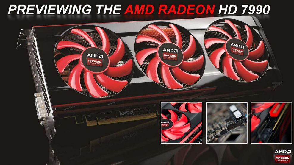 AMD HD 7990 MALTA BF4