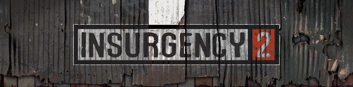 Insurgency 2 LOGO